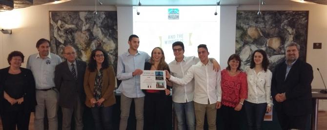 Gli studenti della scuola Liceo Torricelli di Faenza vincono la finale nazionale 2018